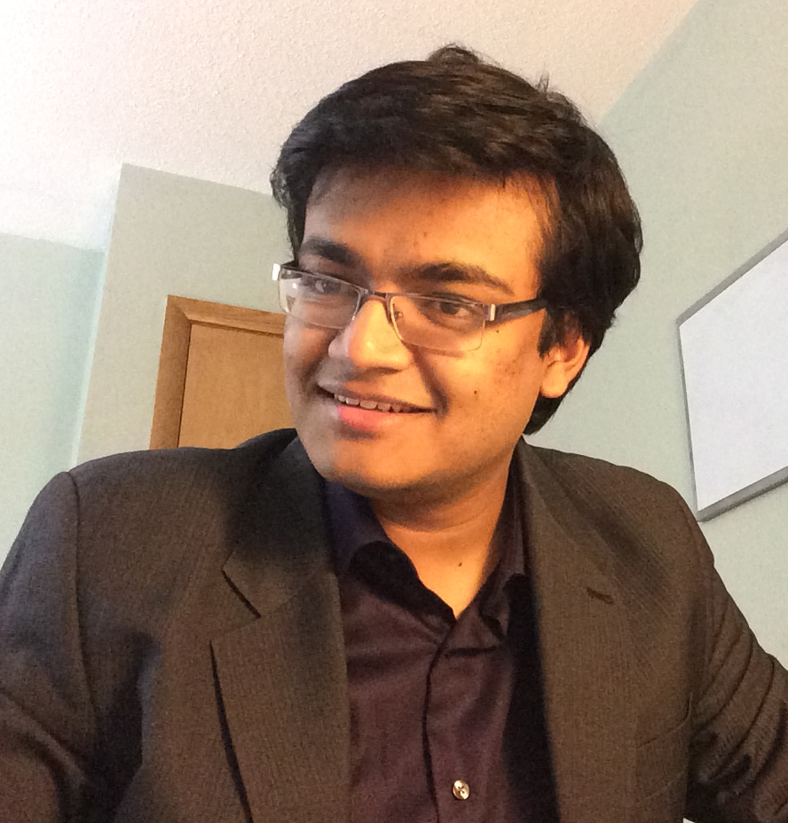 Sikder Huq - UI CS PhD Candidate