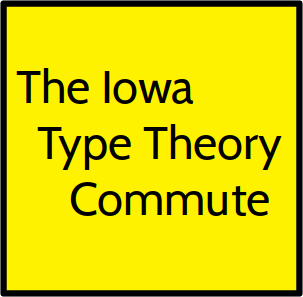 Iowa Type Theory Commute logo